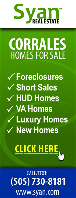 Corrales Real Estate Services - CLICK HERE